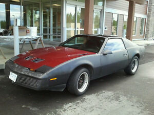 82/92 firebird trans am,Camaro parts