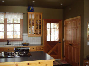 Stunning mountain home for rent Feb26-Mar5th