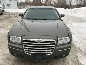 2008 Chrysler 300-Series Certified & warranty Sedan