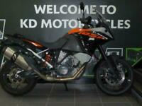 KTM 1050 ADVENTURE SPORTS BIKE FANTASTIC ALLROUNDER LOW MILEAGE 12 MTHS WARRA...