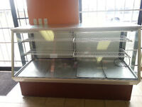 Coldstream Refrigerated Display Meat /Deli / Pastry display Case