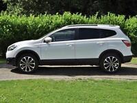 Nissan Qashqai 1.6 Plus 2 N-Tec Plus 5dr PETROL MANUAL 2012/62
