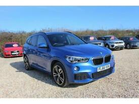 image for BMW 2.0 20i M Sport SUV 5dr Petrol Auto xDrive (s/s) (192 ps)