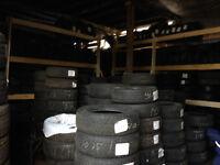 2 pneus d'été 275/60/20 Cooper 160$ 187