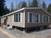 2016 manufactured home mobile home double wide