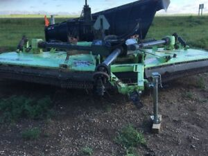 For Sale by Tender, Mower & Hitch