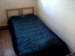Room for rent in Montreal