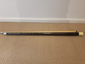 3 Pool Cue up for sale(Sportcraft,Titanium, NBC)
