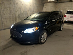 2012 Ford Focus ELECTRIC - MINT condition