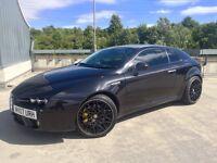 ALFA ROMEO BRERA COUPE 2.4 DIESEL BMW AUDI MERCEDES