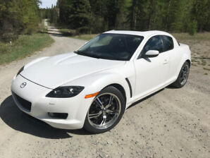2006 Mazda RX-8 Gt Package