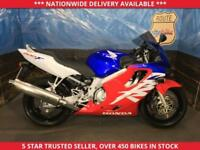 HONDA CBR600F CBR 600 F GENUINE LOW MILEAGE EXAMPLE 12M MOT 2000 W
