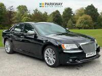 2014 Chrysler 300C CRD Executive Saloon Diesel Automatic