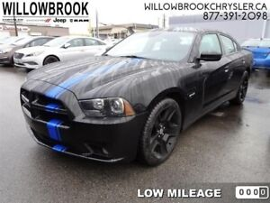 2011 Dodge Charger R/T  - Low Mileage