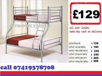 Brand New TERYO SLEEPER BUNK Base Bedding