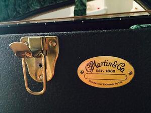 Guitare Martin 000-28EC très bon état