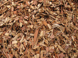 Wood Chips - Looking for 2 big truck loads