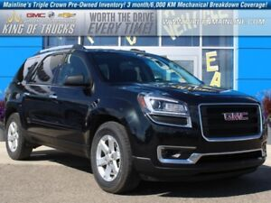 2015 GMC Acadia SLE-2 | AWD | Power Liftgate