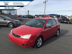2007 Ford Focus SES   - Low Mileage