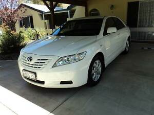 2009 Toyota Camry Sedan 'Sports Upgrade', low kilometers Warnbro Rockingham Area Preview