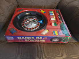 Joblot bundle board games
