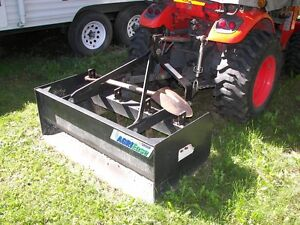 """48"""" Agriease Box Blade"""
