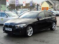 2012 BMW 1 Series 2.0 118d M Sport 5dr