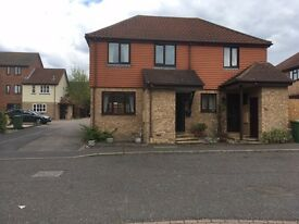 3 bedroom house in Steeple view Laindon SS15