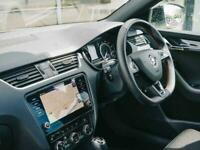 2019 Skoda OCTAVIA HATCHBACK 2.0 TSI 245 vRS 5dr DSG Auto Hatchback Petrol Autom