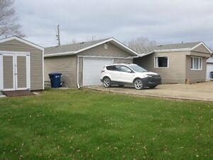 Mobile Home in Rouleau--PRICE REDUCED BY $5,000