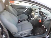 Ford Fiesta 1.6 Zetec S 3dr PETROL MANUAL 2012/12
