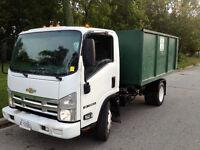 Mini Bin Dumpster Rental  647-863-8364 $80 HST included.