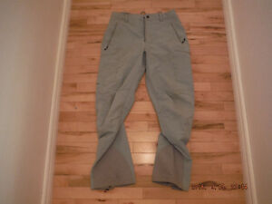 Patagonia Soft shell Pants size 32