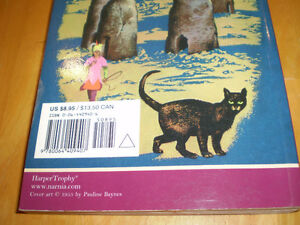 THE CHRONICLES OF NARNIA BOOKS Windsor Region Ontario image 3