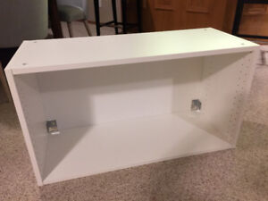 NEW IKEA WALL CABINET