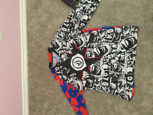 ( BRAND NEW ) dirt bike pants with matching jersey Strathcona County Edmonton Area image 4