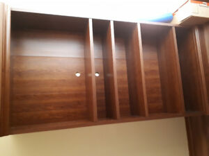 Bookcase or tv stand