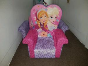 Frozen chair. $20 obo