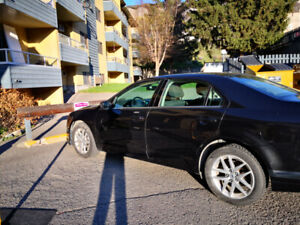 2010 Ford Fusion for sell