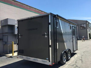 2017 CUSTOM BUILT TRAILERS ARE OUR SPECIALTY Peterborough Peterborough Area image 3