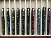 WANTED ***VINTAGE + MODERN FOUNTAIN PENS*** Any Condition - Cash Paid - Free Valuation - Restoration