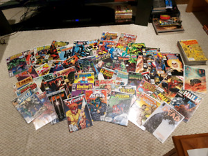 NM COMIC BOOKS FOR SALE!!!!!