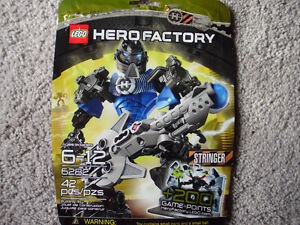 Lego Hero Factory STRINGER #6282 for Sale Cambridge Kitchener Area image 1
