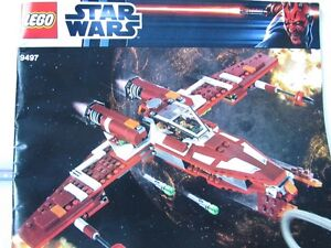 lego star wars 9497 West Island Greater Montréal image 1