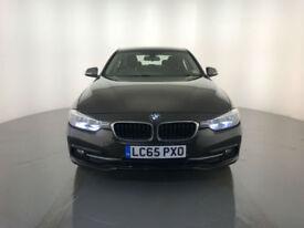 2015 65 BMW 318I SPORT 4 DOOR SALOON 1 OWNER FINANCE PX WELCOME