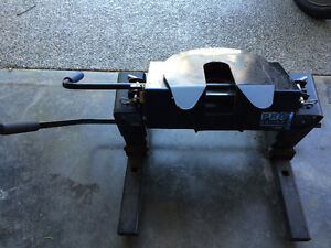 Reese Pro Series 5th Wheel Hitch