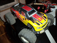 MGT 8.0 RC Monster Truck