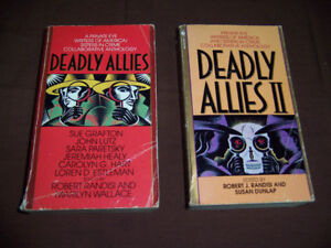 Deadly Allies I and II