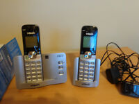 TELEPHONES by vtech