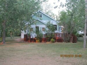 Lakefront Steep Rock Manitoba Cabin/Cottage Rental $750/Week